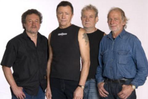 Kahovec, Sodoma & George & Beatovens mezi dalšími kapelami