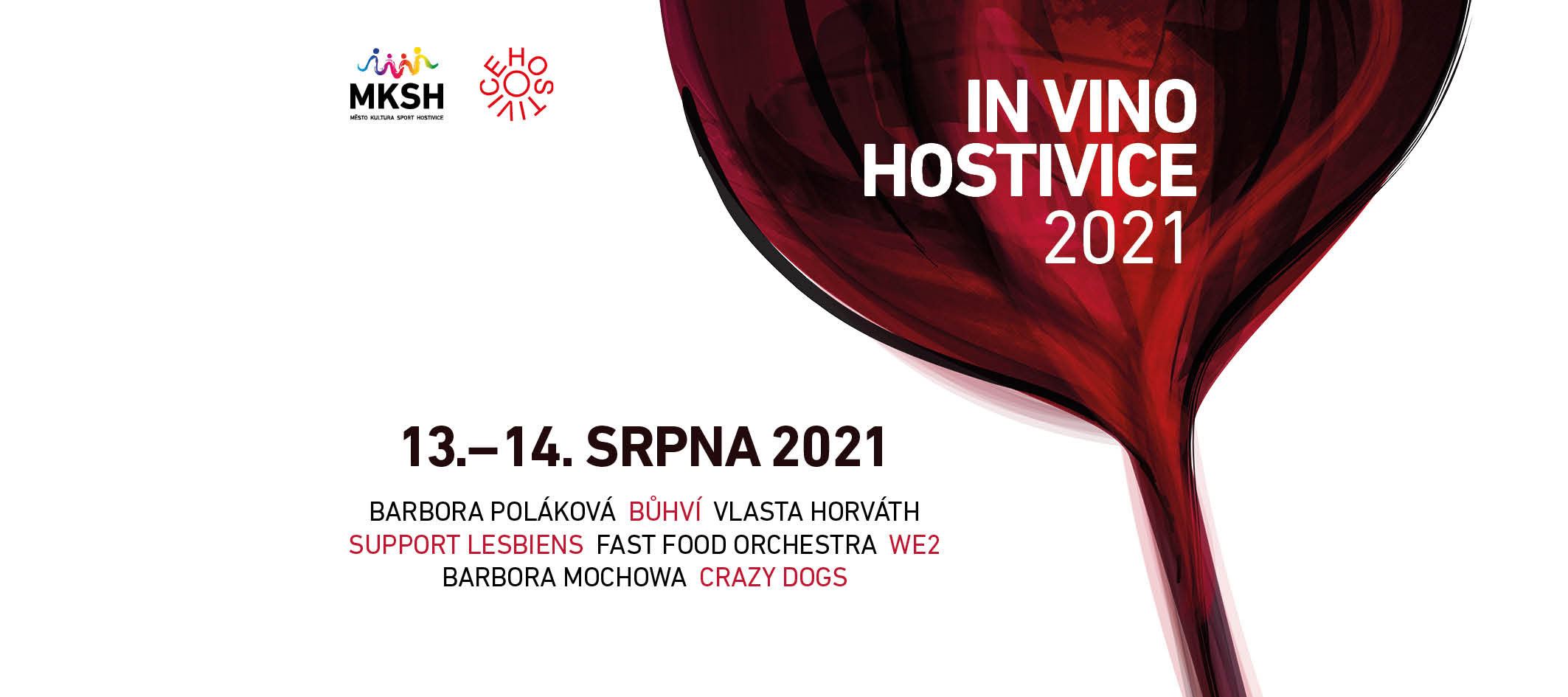IV VINO HOSTIVICE 2021